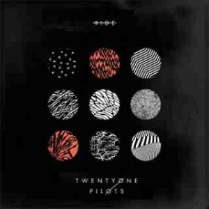 Instrumental: Twenty One Pilots - Ride (Prod. By Ricky Reed)